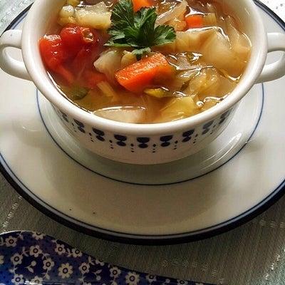 妊婦の手作りレシピ ⑴ ■妊婦のダイエットスープの記事に添付されている画像