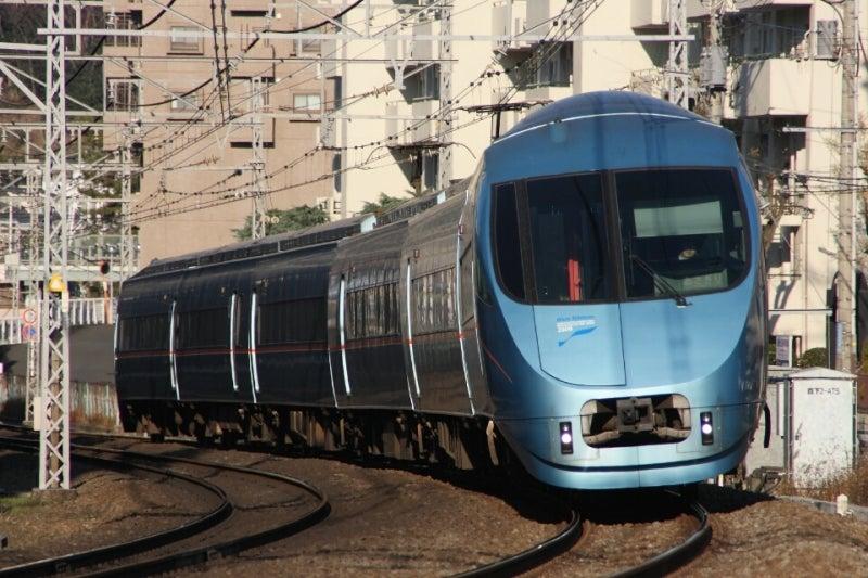 ivory train初訪問の撮影地 読売ランド前~百合ヶ丘