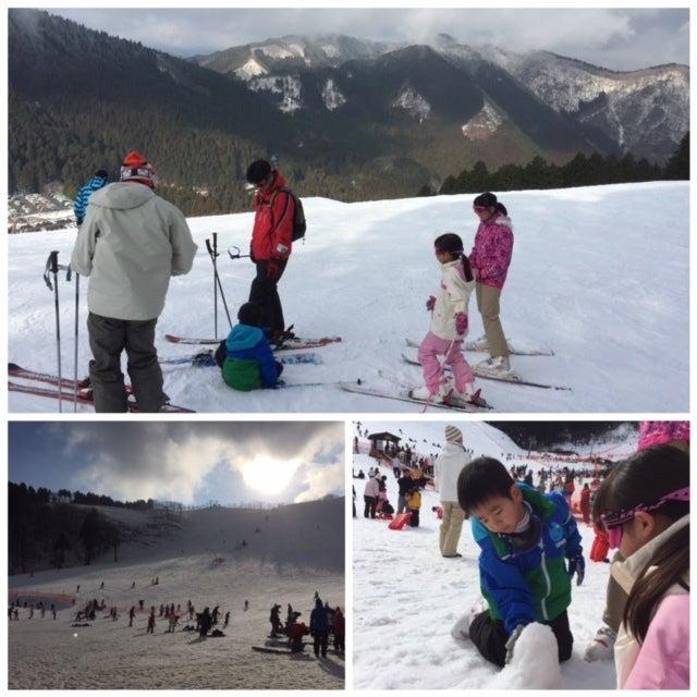 2016年スキー1