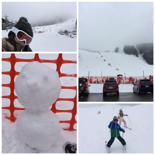 2016年スキー2