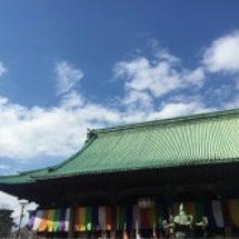護国寺節分祭