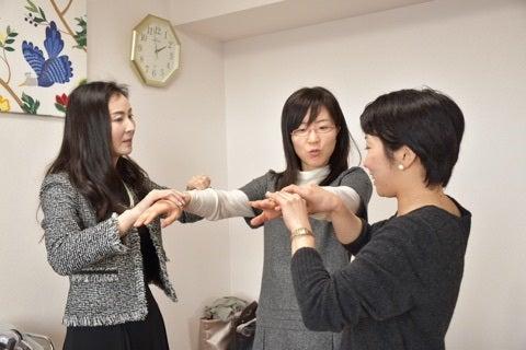 【骨格診断ペアレッスン ご感想】澄江さま とにかく楽しかったです♡の記事より