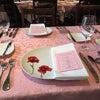 テーブルマナー実践レッスンへ行ってきました!の画像