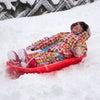 雪の日の思い出その2☆の画像