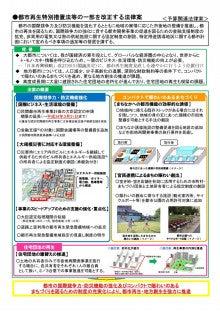 都市 再生 特別 措置 法