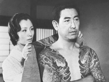 東映バカの部屋最高峰の歌謡映画・鶴田のおやっさん主演「傷だらけの人生」二作品「任侠列伝・男」「日蔭者」