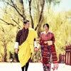 2016年2月5日「幸せの国」ブータン国王夫妻に男児 王子が誕生!の画像