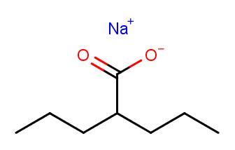 ナトリウム バルプロ 酸