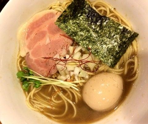 『中野区野方 麺屋えぼし』