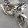 原付バイクの処分を料金無料で処分してくれました。【東京都杉並区】の画像