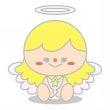かわいい天使ジョフィ…