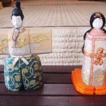 雛祭り! │ 苅田町…