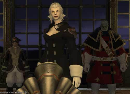メルヴィル総督
