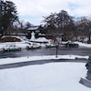 弘前城雪燈籠まつり その他の写真。の画像
