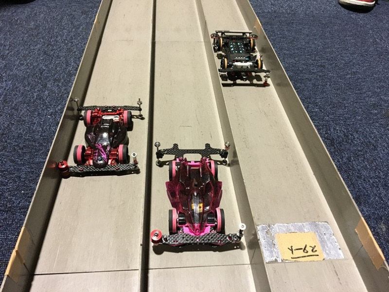 第39回MCR杯フラット入賞マシン
