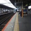 近鉄大和八木駅にて