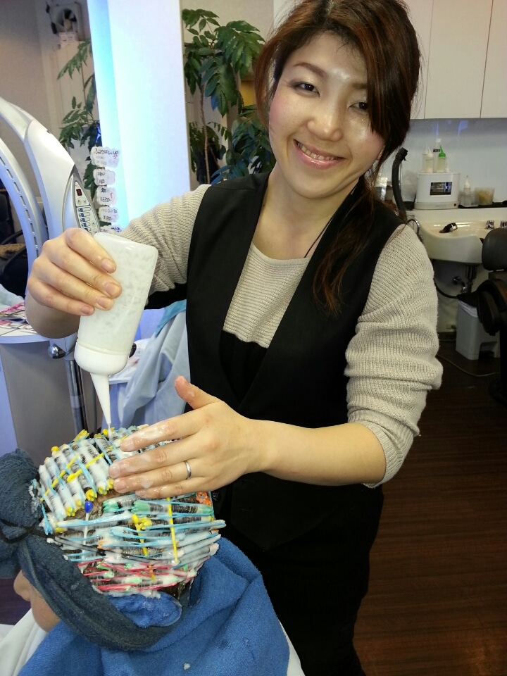 【ゆい美容室川西店休業のお知らせ】