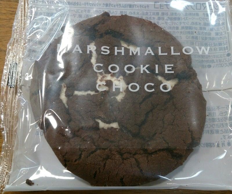 マシュマロクッキー  チョコ