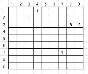 パズル 数 独
