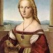 ローマ一の美人     麗しのジュリア・ファルネーゼ