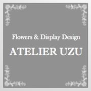 ATELIERUZU_ロゴ