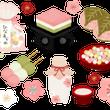 桜のかおり