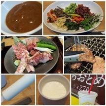 韓国惣菜と焼肉 トラ…