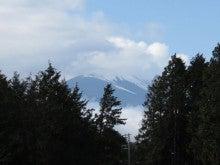 富士山20160214