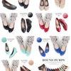☆春カラー 靴♡リボン☆の画像