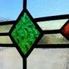 ステンドグラスにあこがれて アポアの画像