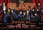 club SLAZY 4