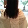 かなちゃん、髪を切りました。の画像