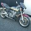 動かない古いオートバイを高額で買い取りをしてくれました【千葉県千葉市】の画像
