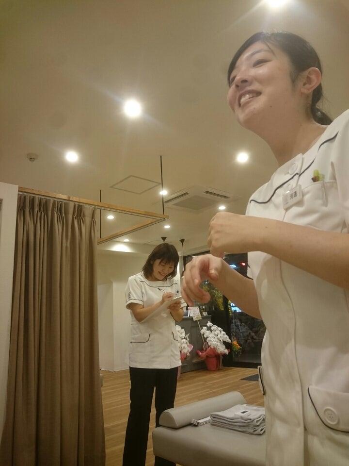 堺 筋 本町 ふくらはぎ
