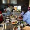 草津野菜に感動しよう 〜美容料理で ときめきコース料理〜の画像
