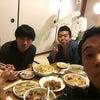 昼食☆の画像