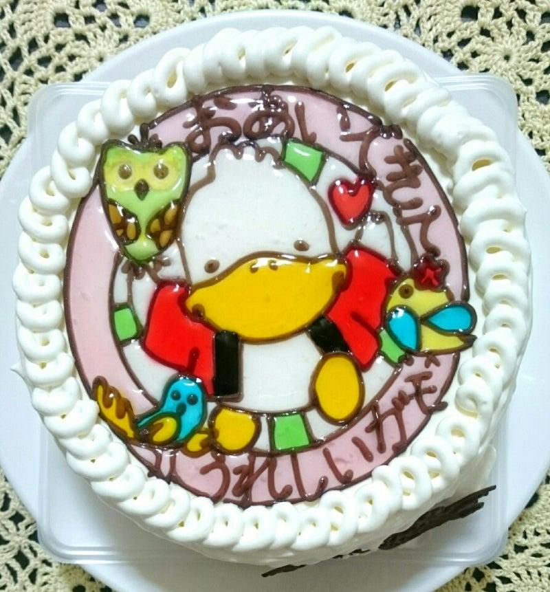 すがもんのキャラクターケーキの作り方 キャラクターケーキに夢中