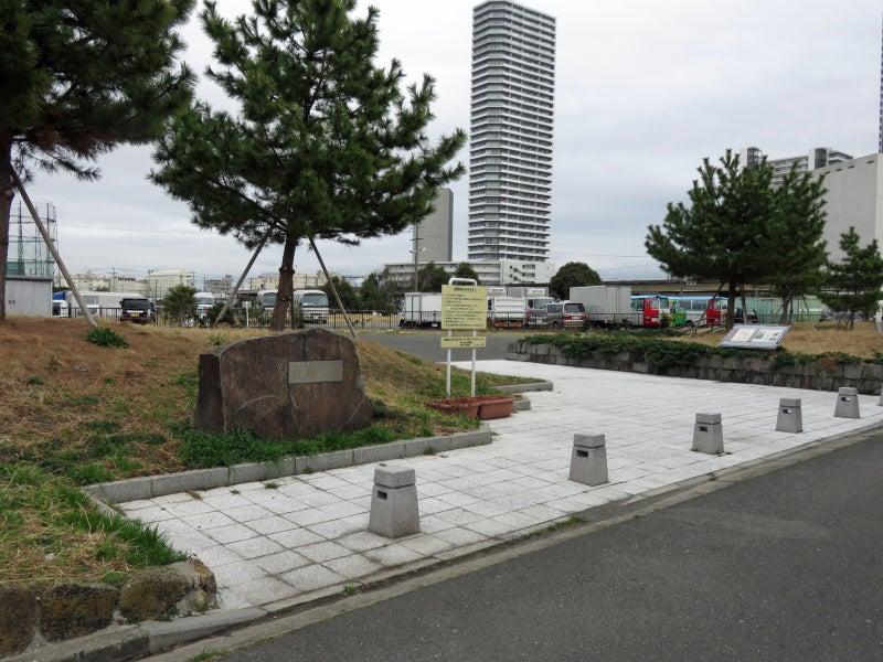 神奈川台場(武蔵国・神奈川県横浜市) | 御城学のお城を学ぼう