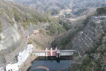 竜神大吊橋ダム