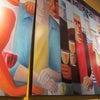 【パリ】ミュゼのカフェの画像