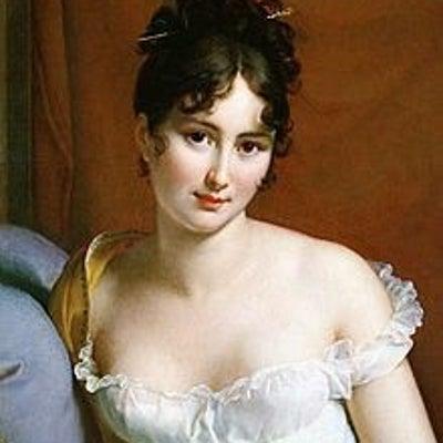 天下無双のモテ美女 レカミエ夫人ジュリエットの記事に添付されている画像