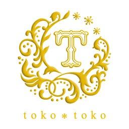 作成依頼 Toko Tokoさんロゴマーク ちょっとシュールなスマホ屋さん まるぺ