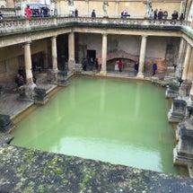 イギリス Bath