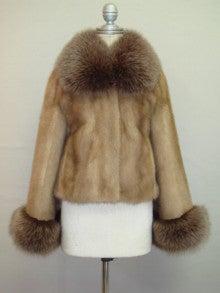 毛皮のリフォーム