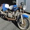 錆が多く動かないオートバイを高額で買取りしてくれました【千葉県船橋市】の画像