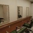 美容室の内装工事、ナ…