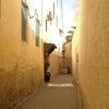 旅日記*16日目①人がモロッコで迷う理由の画像