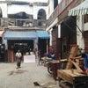 旅日記*16日目②モロッコ商人の真髄の画像