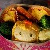 ツムツムアナ雪弁当~いつもの食材でゆるくキャラ弁~の画像