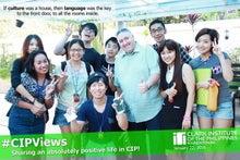 フィリピン留学クラークCIP